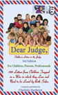 Dear Judge Book cover